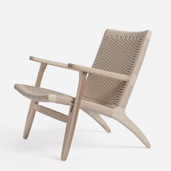 Wegner CH25 Easy Lounge Chair
