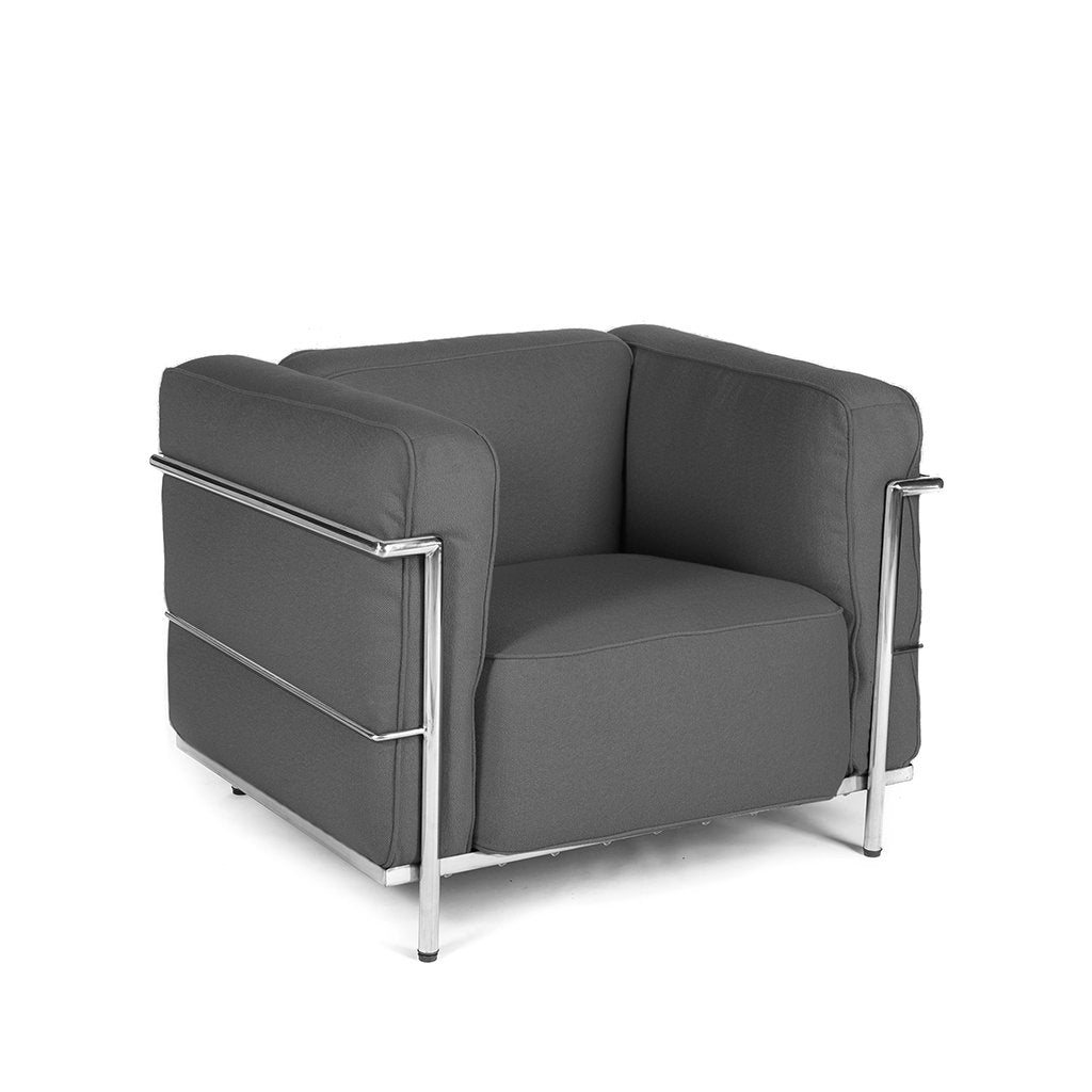 Le Corbusier LC2 Armchair - Large
