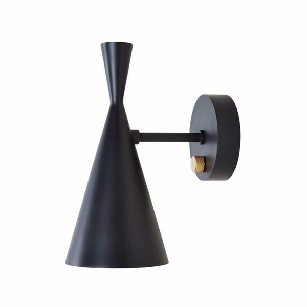 Dixon Beat Wall Lamp, Tall