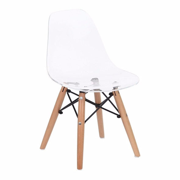 Eames DSW for Kids - Clear