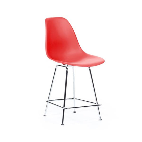 Eames DHSCX Stool
