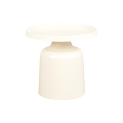 klay side table cream