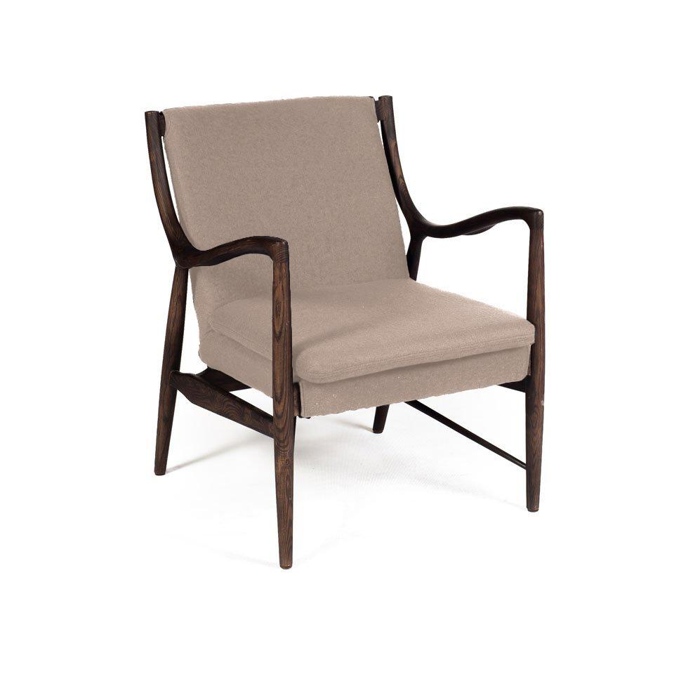 Wanscher OW149 Chair Beige