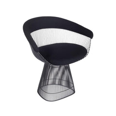 Platner Chair Black