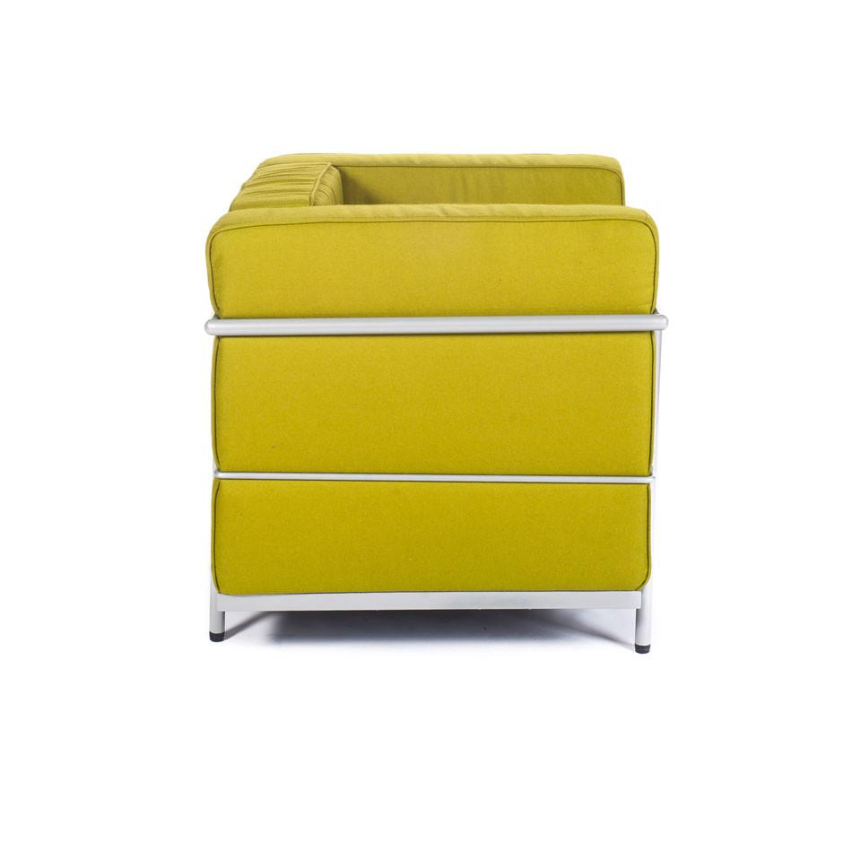 Le Corbusier LC2 Armchair - Fabric