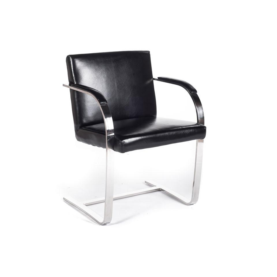 Best Picture Flat Bar Chair