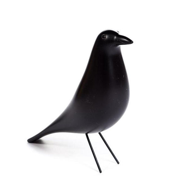 Eames House Bird black