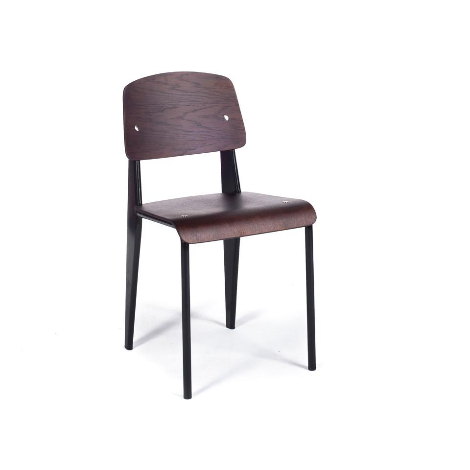 Prouvé Standard Chair