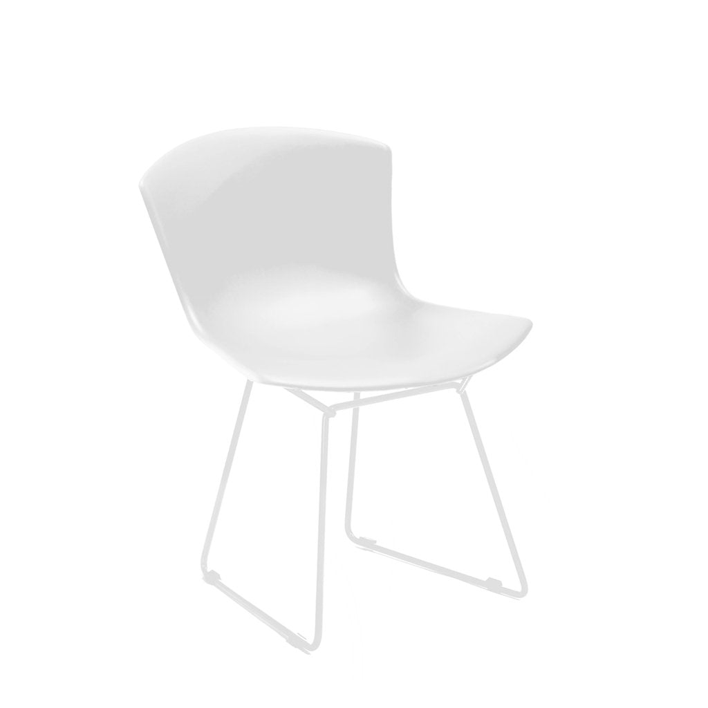 Bertoia Side Chair - Plastic