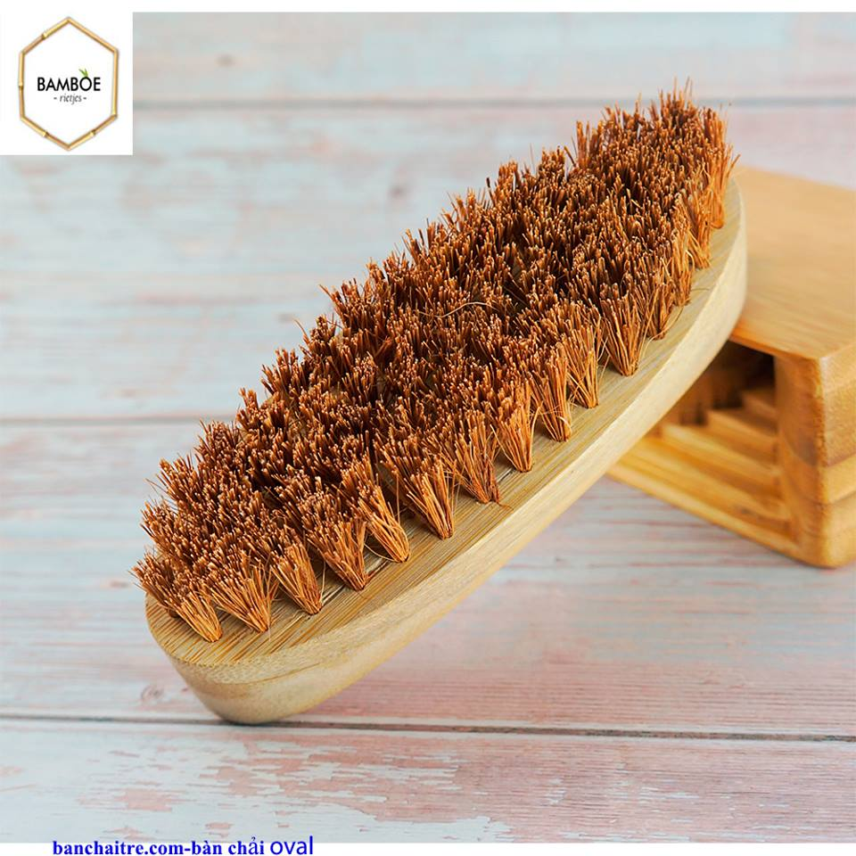 Daily Household Bamboo Brush - bamboo straws