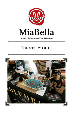 The Story of Us | MiaBella