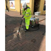 The Modern Way to Clean Up Our Streets