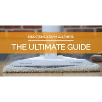 Industrial Steam Cleaners: The Ultimate Guide