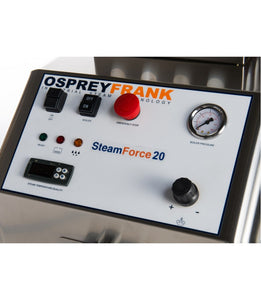 SteamForce 20