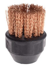 Copper Detail Brush