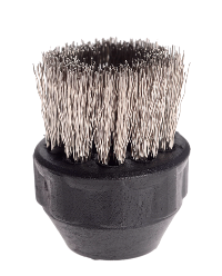 Stainless Steel Detail Brush