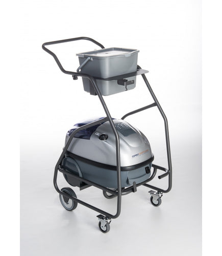 Steam & Vac Pro Trolley