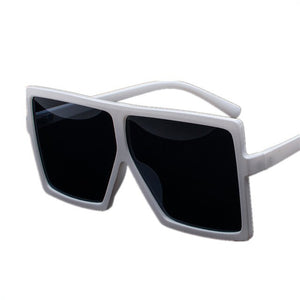 """SQUARE"" GLASSES"