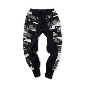 """CAMOUFLAGE"" V2 JOGGERS"