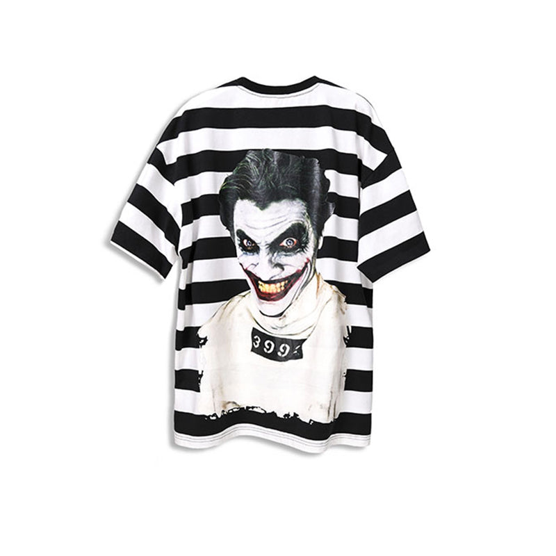 """PRISONER JOKER"" T-SHIRT"