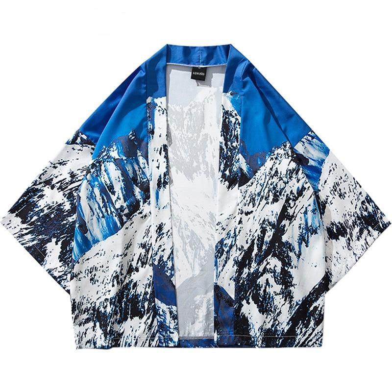 """MOUNTAIN"" JACKET"