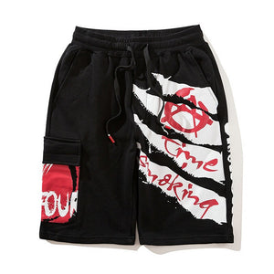"""ANARCHY"" SHORTS"