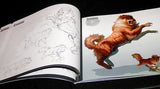 Realistic Pokemon-Volume One Art Book