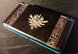 Pokemonster Hunter 3DS Skin