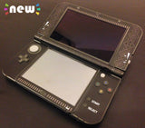 New Pokemonster Hunter 3DS XL Skin