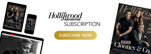 The Hollywood Reporter Subscription
