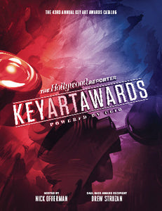 Key Art Awards 2014