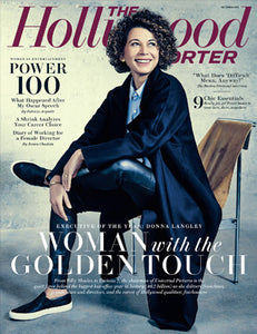 December 9, 2015 - Issue 42A - Women in Entertainment