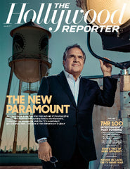The Hollywood Reporter Back Issues