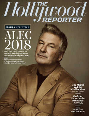 October 10, 2018 - Issue 33