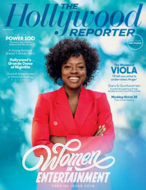 December 6, 2018 - Issue 40A - Women in Entertainment