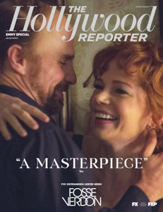 May 30, 2019 Emmys - Issue 19A - Made For/Limited Series/Docs