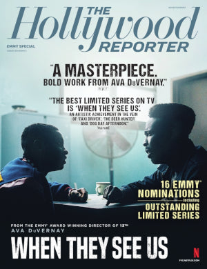 August 1, 2019 Emmys - Issue 25A Made For/Limited Series/Doc