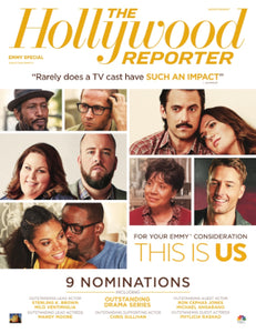 August 8, 2019 Emmys - Issue 26A Comedy