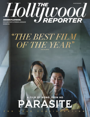 November 7, 2019 - Issue 36A - Awards Playbook - International Feature Film/Documentary