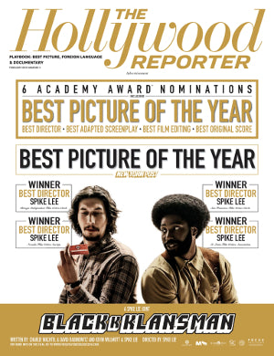 February 14, 2019 - Issue 7A - Awards Playbook - Best Picture & Foreign Language Film