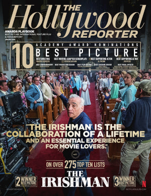January 23, 2020 - Issue 4A - Awards Playbook - Best Picture, International Feature Film & Doc