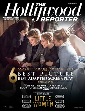 January 28, 2020 - Issue 4B - Awards Playbook - Best Picture, International & Documentary