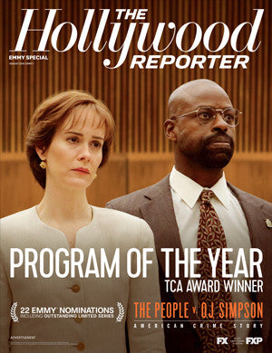 August 8, 2016 - Issue 26A - Emmy 1
