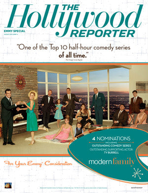 August 15, 2016 - Issue 27A - Emmy 2