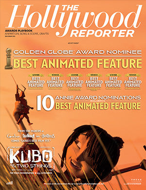 December 13, 2016 - Issue 39B - Animation, Song & Score, Crafts