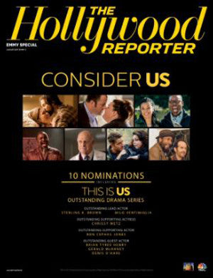 August 14, 2017 - Issue 24B - Emmy 3