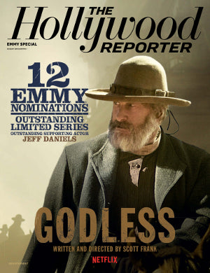 August 2, 2018 - Issue 25A - Emmys - Made For/Limited Series/Docs