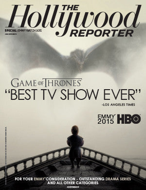 2015 - June 2015 Emmy Watch 2