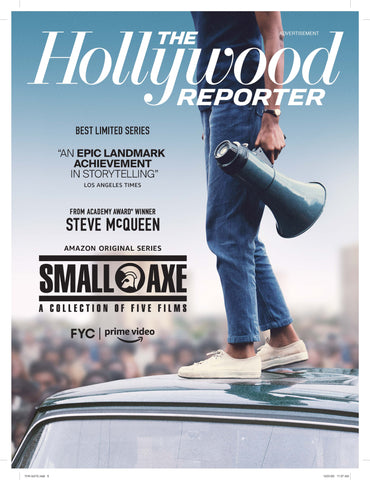 January 5, 20201 - Issue 0a - THE AWARDS SPECIAL - Golden Globes, Television