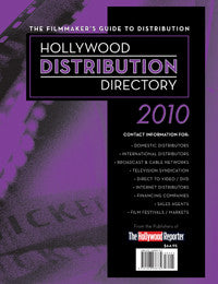 2010 Hollywood Distribution Directory 20th Edition